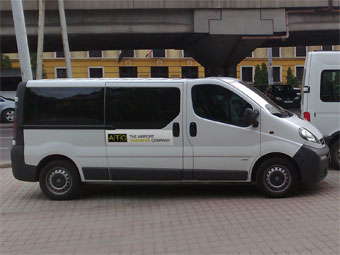 Contact Budapest Airport Transfers