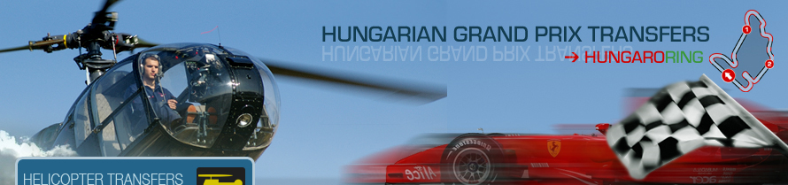 Hungarian Grand Prix Transfers